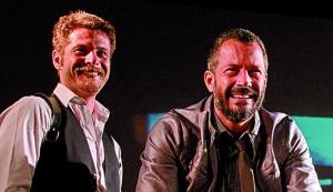 'Chuva Constante' estreia dia 3 no palco do Teatro da UFF