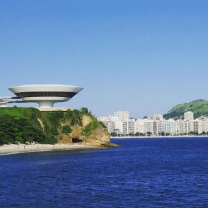 Niterói comemora seus 442 anos com muitas atrações