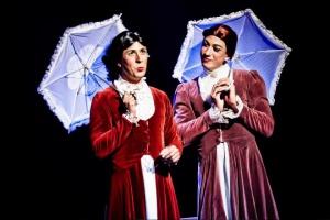 Com sete anos de estrada, chega ao Teatro Popular a peça 'As mulheres da Rua 23'