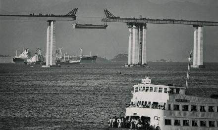 Ponte Rio Niterói, sua história e construção