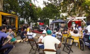 Festivais gastronômicos de Niterói