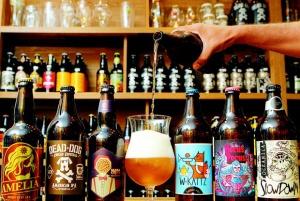 Niterói é destaque no mercado de cervejas artesanais