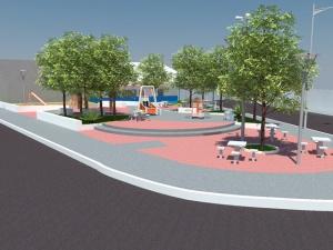 Engenhoca vai ganhar plataforma digital e um boulevard em projeto de revitalização