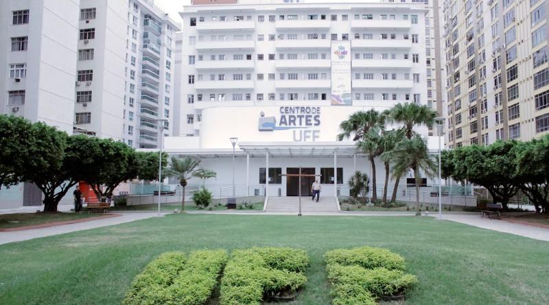 UFF oferece um dos maiores números de vagas entre as universidades do Brasil