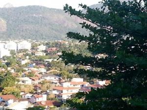 Ruas mais verdes em Niterói