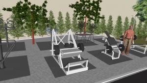 Parque das Águas de Niterói estará aberto ao público em Setembro