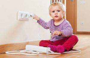 Proteção de instalações elétricas