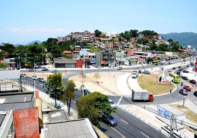 Niterói pela primeira vez entre as dez melhores cidades em Gestão Inteligente