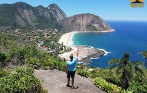 5 Trilhas para fazer em Niterói no mês de Maio