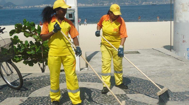 Niterói mantém 1º lugar em ranking de limpeza urbana