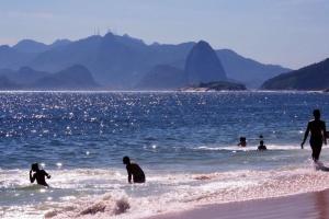 Niterói tem quatro entre as dez praias mais limpas da Região Metropolitana