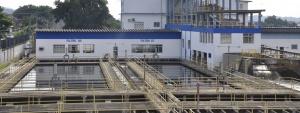 Abastecimento de água será interrompido em Niterói e região