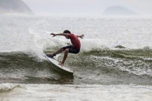 Surfe: Itaipu recebe 3ª etapa do Circuito ASN