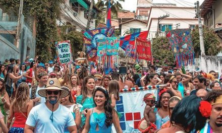 Agenda de Blocos de Carnaval em Niterói 2020