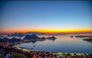 Niterói é eleita a não capital mais desejada do Brasil