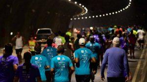 Domingo acontece a Corrida do Túnel em Niterói