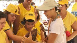 Dia Mundial da Água com diversas atividades na Praia de Itaipu