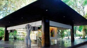 Café com verso, no Centro Cultural Paschoal Carlos Magno