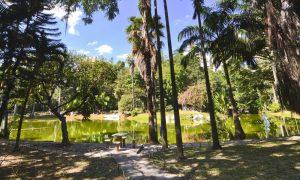 Parques de Niterói com novo horário de funcionamento