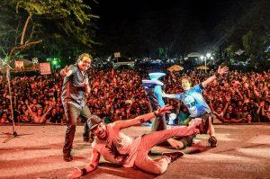 Arraiá em Niterói com shows de Preta Gil, Falamansa, Lucy Alves e muitas atrações