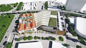 Começam as obras de revitalização do Mercado Municipal Feliciano Sodré