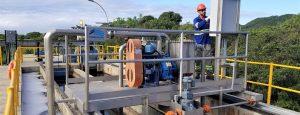 Com investimento de R$ 700 milhões, Niterói prevê chegar a 2020 tratando 100% de seu esgoto