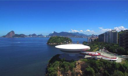 Agenda do Final de Semana – 14 e 15 de setembro – Niterói