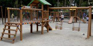 Novidades para a criançada no Campo de São Bento