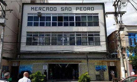 Mercado de Peixes São Pedro – Niterói