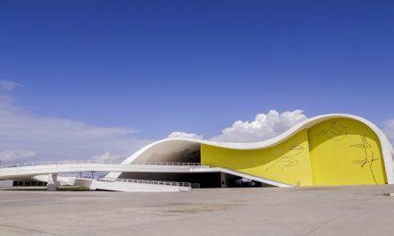 Caminho Niemeyer