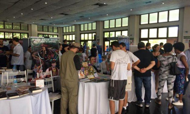Feira Literária de Niterói será realizada de forma on-line na pandemia