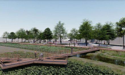 Orla da Lagoa de Piratininga vai ganhar Parque Ecológico com áreas de lazer, de esporte e sistema cicloviário