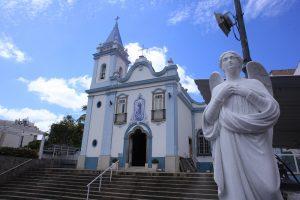 Festa de Nossa Senhora da Conceição em Niterói
