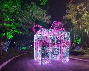 Natal Iluminado em Niterói