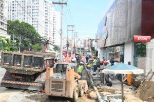 Ciclovia da Marquês do Paraná será liberada para circulação no Natal