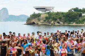 Banda do Ingá vai terminar desfile no Centro de Niterói