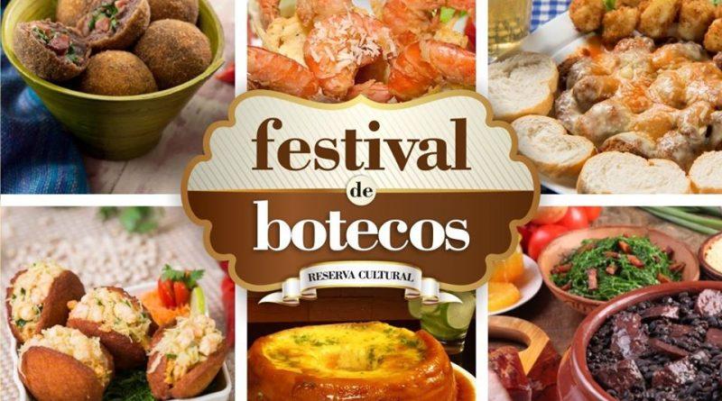 Festival de boteco promete muita música e comida boa em Niterói