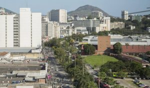 Niterói recebe grau máximo de investimento de agência internacional