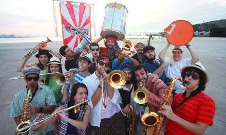 Baile de Máscaras da Sinfônica Ambulante abre o Carnaval de Niterói 2020