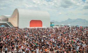 Bloco Vou Zuar pode ficar de fora do carnaval de Niterói