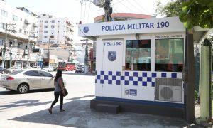 Em Niterói, roubos atingem o menor patamar em janeiro desde 2006