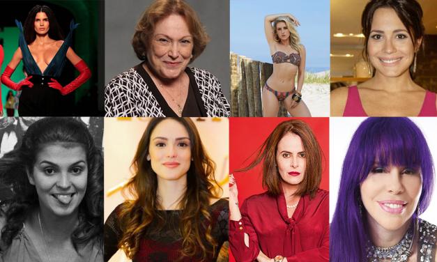 Conheça 11 mulheres empoderadas que nasceram em Niterói