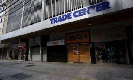 Comércio de Niterói reabrirá com restrições