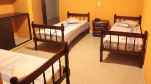 Hotel para população de rua em Niterói já tem 46 pessoas hospedadas