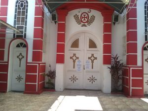 Comemorações do Dia de São Jorge serão realizadas online devido ao coronavírus