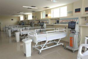 Niterói terá mais 18 leitos para pacientes com coronavírus