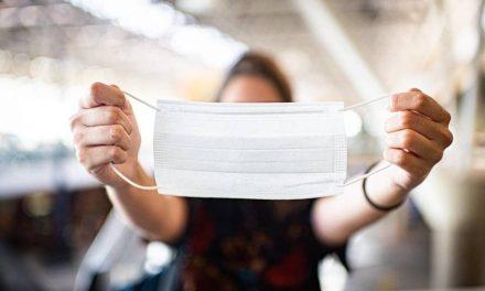 Prefeitura vai distribuir gratuitamente um milhão de máscaras para moradores da cidade