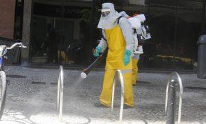 Niterói compartilha experiências de combate ao novo coronavírus com municípios brasileiros
