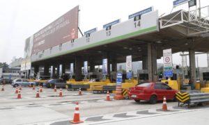 Ecoponte lança pagamento por aproximação nas cabines da Ponte Rio-Niterói