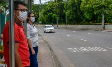 Uso de máscaras será obrigatório em Niterói